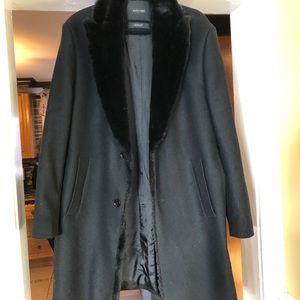 Jackets & Coats - Zara pea coat